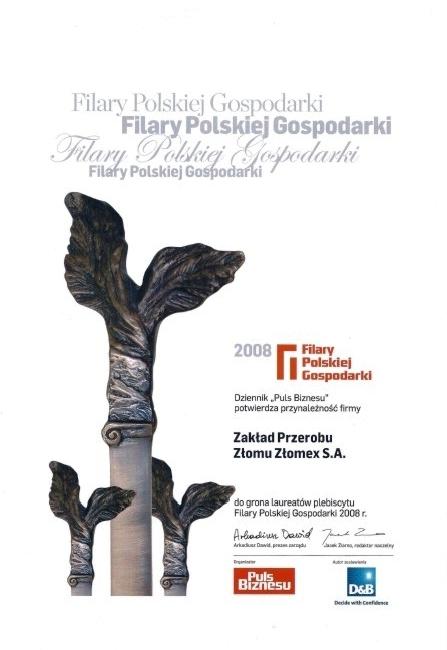 Filary Polskiej Gospodarki